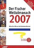 Der Fischer Weltalmanach 2007 -