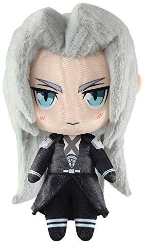 Square Enix - Peluche Sephiroth - Final Fantasy VII - 16 cm