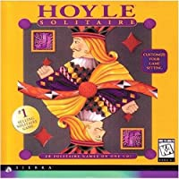 Hoyle Solitaire (Jewel Case) (輸入版)