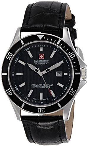 Reloj - SWISS MILITARY-HANOWA - para Hombre - 06-4161.2.04.007