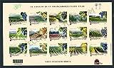 2012 Made in Italy i Vini DOCG - MNH/**