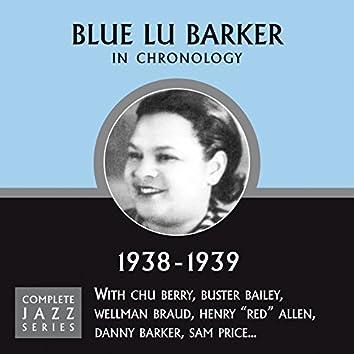Complete Jazz Series 1938 - 1939