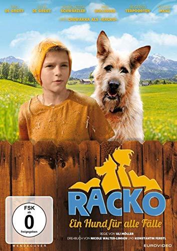 Racko - Ein Hund für alle Fälle Staffel 1 Indiana