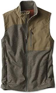 Orvis Men's Hybrid Wool Fleece Vest