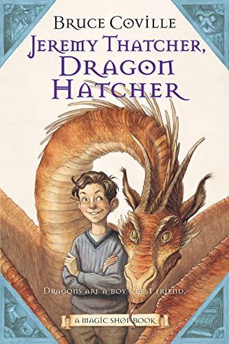 Jeremy Thatcher, Dragon Hatcher: A Magic Shop Book (2)