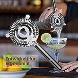 Zoom IMG-2 inn plus kit barman shaker