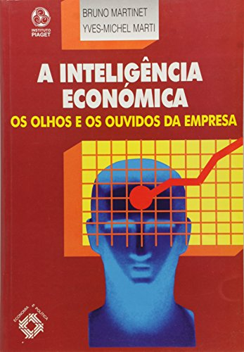 A Inteligência Económica