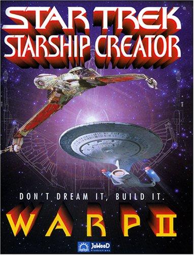 Star Trek - Starship Creator Warp 2