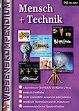 Wissen Interaktiv - Mensch + Technik - unbekannt