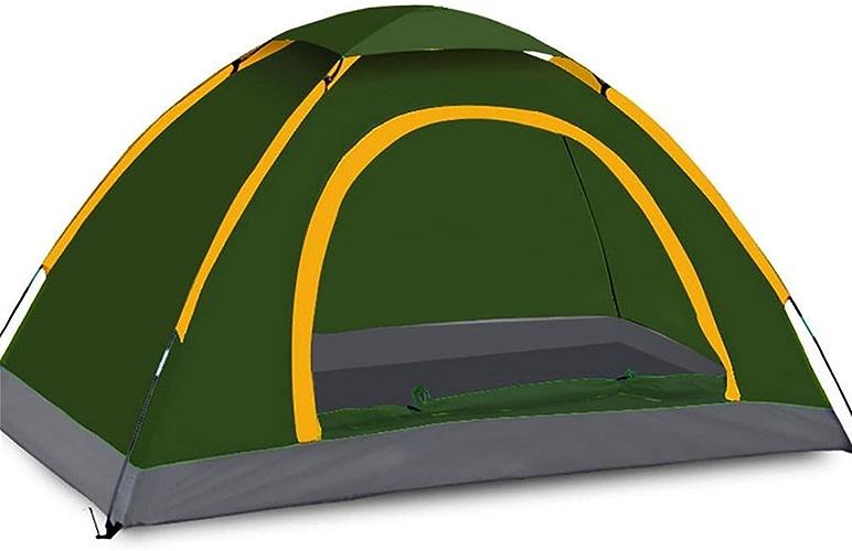 Miao extérieur 3–4personnes Camping plage étanche Abat-jour tentes