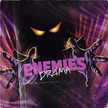 ENEMIES (prod. by Breezey Muzik)