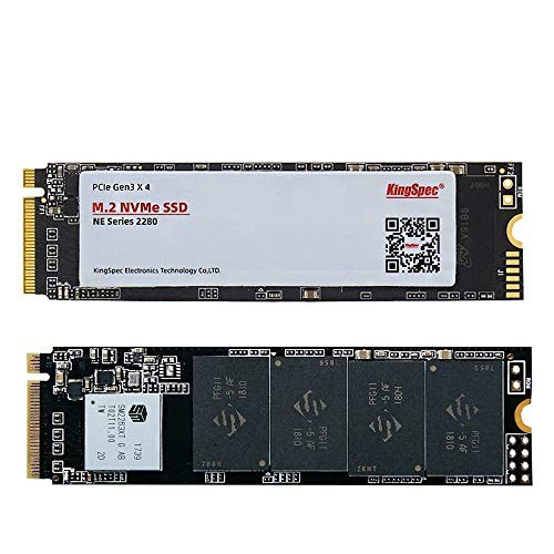 M.2 PCIe SSD M2 2280 NVME PCI Express1TB 512GB 256GB 128GB Solid State Drive Disk 2280 Internal Hard Disk Hdd TLC SM2263XT DRAM for Laptop Desktop MSI Asrock (256GB)