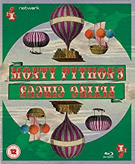 Monty Python's Flying Circus - Complete Series 4