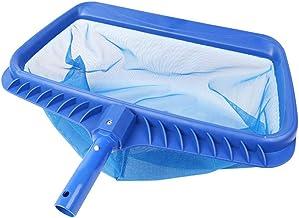 Moligin Piscina Skimmer Net Pool Limpieza para Limpieza de escombros Clear Limpieza Piscinas Bañeras de Hot Tubs Spas Fuentes Founts Net Deep Accesorios Hogar