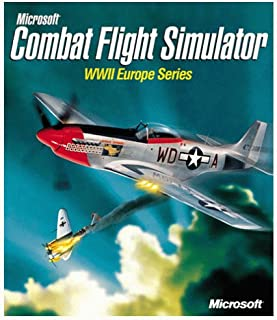 wwi flight simulator games