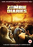 The Zombie Diaries [2006] [DVD] by Russell Jones