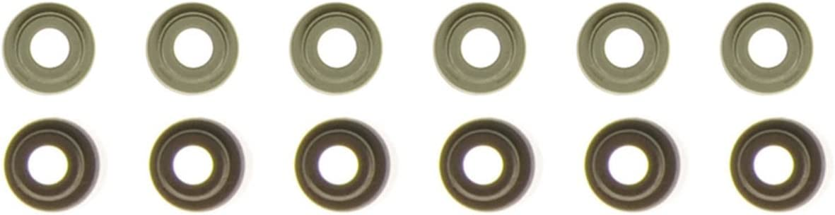 Popular popular Ajusa 57065000 Seal Milwaukee Mall Set stem valve