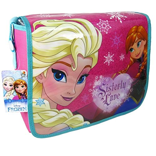 Disney's Frozen Messenger/Shoulder Bag
