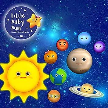 太阳系之歌