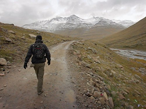 The Journey to Mount Kailash