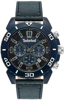 Timberland Men's 15518JLBL Watch Black