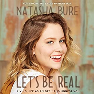 Let's Be Real     Living Life as an Open and Honest You              Auteur(s):                                                                                                                                 Natasha Bure                               Narrateur(s):                                                                                                                                 Natasha Bure                      Durée: 5 h et 16 min     Pas de évaluations     Au global 0,0