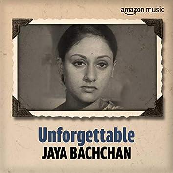 Unforgettable: Best of Jaya Bachchan