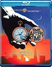 Time After Time [Blu-ray]