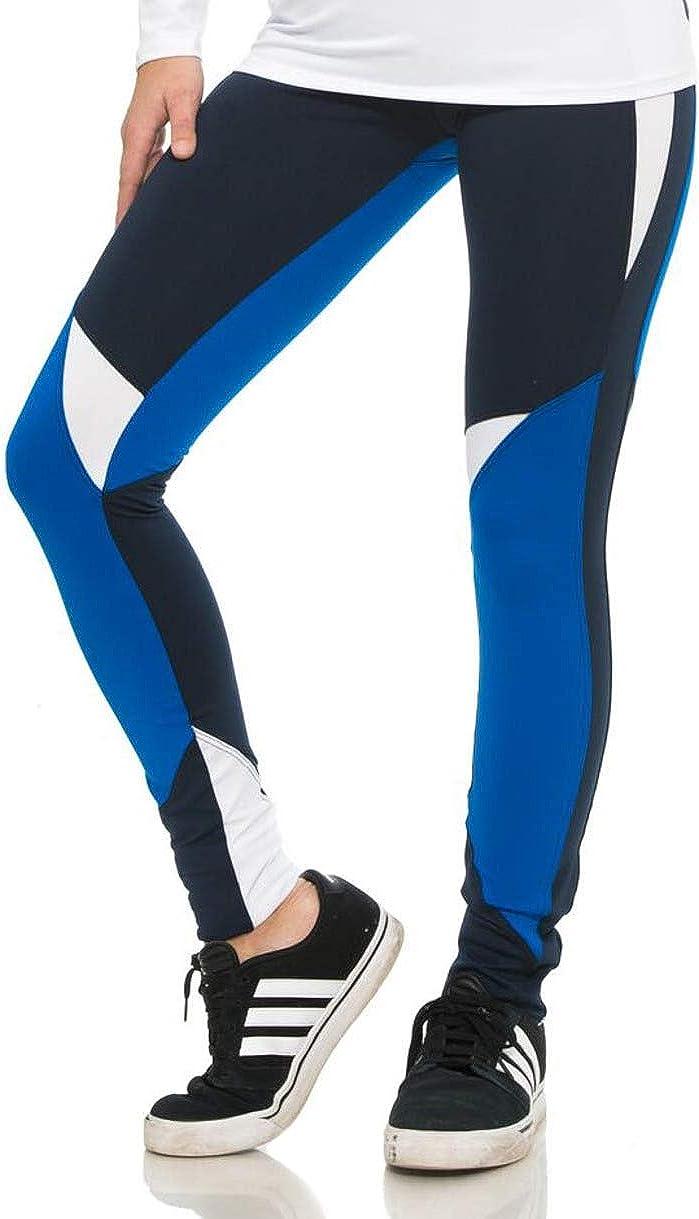 Women's Active Wear Leggings- Colorblock Workout Leggings by UC Activewear  at Amazon Women's Clothing store