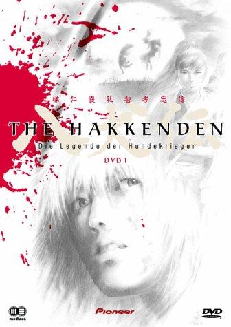 The Hakkenden - Vol. 1
