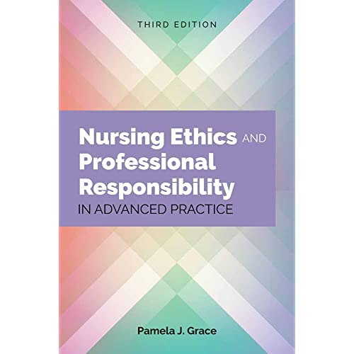 Nursing Ethics: Amazon com