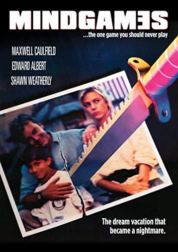 Mind Games [Edizione: Stati Uniti] [Italia] [DVD]