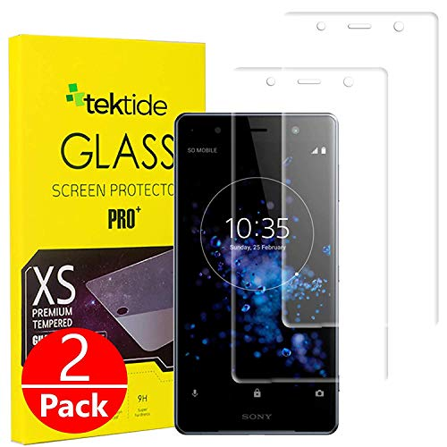 tektide-screen-protector-compatible-for-sony-xperia-xz2-premium-edge-to-edge-coverage-3d-curved-fit-drop-protection-shatter-proof-safety-laminated-tempered-glass-display-shield-2-pack
