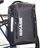 Urbanator Backpack - Pannier Combo for Cycling - 2 in 1 Bike Commuting Pannier and Backpack