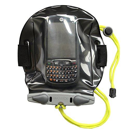 aquapac(アクアパック) スマートフォン用防水ケース 217 完全防水アームバンドケース ブラック 122177 217