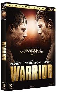 Warrior by Tom Hardy