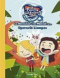 La Nenúfar i la Matoll a... Operació Llampec (Les aventures de la família del Super3)