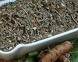 Krauterino24 - Hierba de diente de león con raíces de té de diente de león (1 kg)