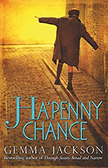Ha'Penny Chance (Ivy Rose Series Book 2) by [Gemma Jackson]