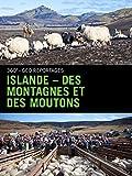 Islande - Des montagnes et des moutons