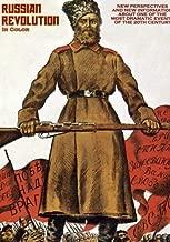 Russian Revolution in Color