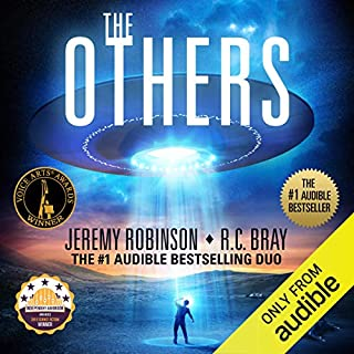 The Others cover art