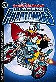Lustiges Taschenbuch Ultimate Phantomias 33: Die Chronik eines Superhelden