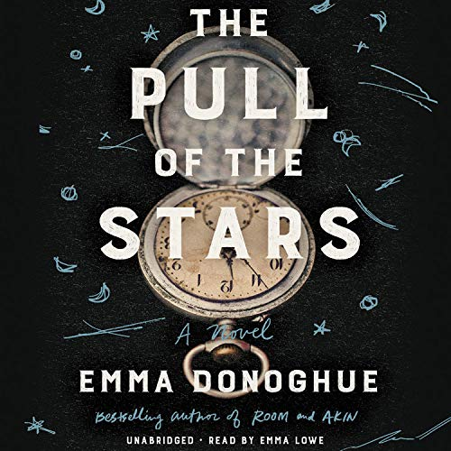 The Pull of the Stars  By  cover art