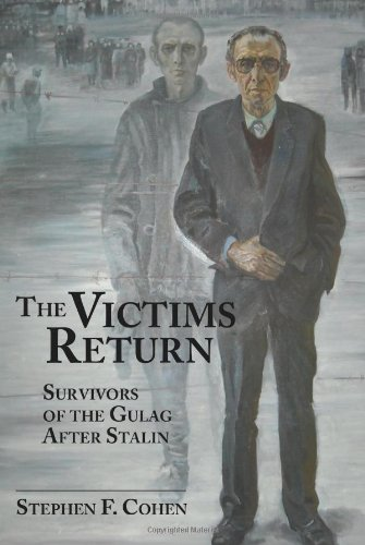 Image of The Victims Return: Survivors of the Gulag After Stalin