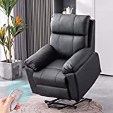 Best Power Lift Recliners - EROMMY Electric Power Lift Recliner Chair for Elderly Review