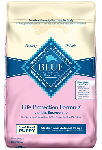 Blue Buffalo Life Protection