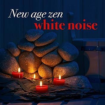 New Age Zen: White Noise