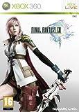 Square Enix Final Fantasy XIII, Xbox 360 - Juego (Xbox 360, Xbox 360, RPG (juego de rol), Square Enix)