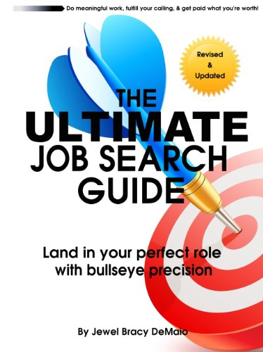 The ULTIMATE Job Search Guide (English Edition) eBook: Bracy ...
